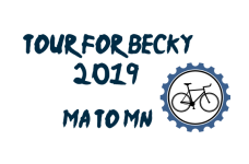 Tour for Becky